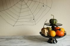 How to Get Ready for Fall Entertaining :: Hank and Hunt