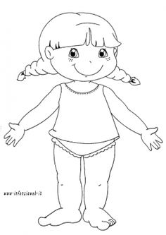 bambina Coloring Sheets, Coloring Pages, Computer Drawing, Teaching Aids, Urban Sketchers, Kits For Kids, Busy Book, Kids Prints, Cute Images