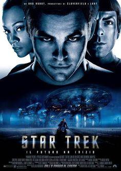 Star Trek – Il futuro ha inizio (2009) Recensione su http://wp.me/p4V1g9-Bj