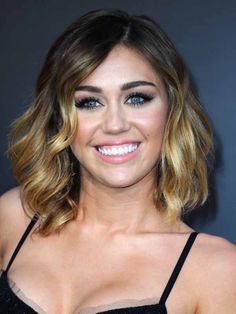 Miley Cyrus has had SUCH good hair lately. And then she went and chopped it all off—thoughts?