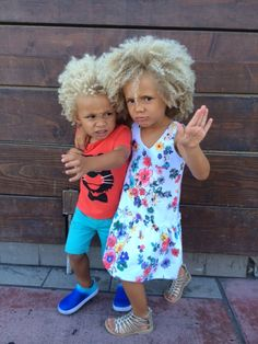 goodness hopefully my kiddos will have their daddies blond hair:) #wishfulthinking;)
