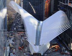 vía WTC Progress