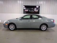 Cars for Sale: 2003 Lexus ES 300 in Cincinnati, OH 45206: Sedan Details - 411379801 - Autotrader