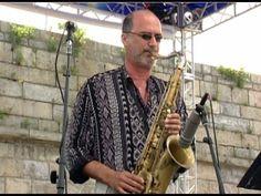 Michael Brecker - Full Concert - 08/15/98 - Newport Jazz Festival (OFFIC...