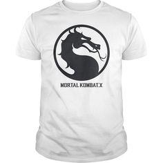 View images & photos of Mortal Kombat X Seal t-shirts & hoodies