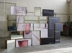 Interyours - Gualtiero Sacchi Design