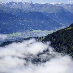 Looking down on Innsbruck Austria #travel #innsbruck #alps #travelphotography #austria #streetphotography #traveljournal #sonyalpha #mountains #exploreeverything #contrast #nycphotographer #passionpassport #europeantour #vacationwolf #traveling #exploreeverything #wanderlust #building #sonya7ii #justgoshoot #lensforhire #commercialphotographer #tourist #igersofnyc #danmleephotography #published #architecture #beautiful #sonycollective