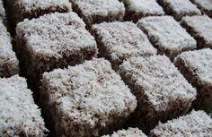Najlepšie máčané kokosové rezy, nielen na vianoce! - Báječná vareška