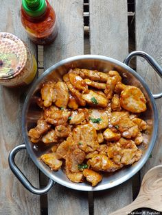 Pork Recipes, Asian Recipes, Healthy Recipes, Ethnic Recipes, Savoury Dishes, Food Dishes, Japenese Food, Look And Cook, No Cook Meals