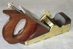 Infill Wood Plane