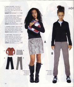 90s Teen Fashion, Early 2000s Fashion, Fashion Outfits, Soft Grunge, 90s Inspired Outfits, Fairy Clothes, Indie, Fashion Catalogue, Vintage