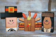 2x4 thanksgiving - Google Search