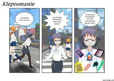 Autre test avec #ComiPo Manga Maker, Courses, Other