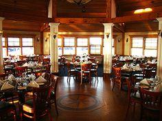 * Welcome to Oaklands Restaurant and Marina * 365 Dune Road Hampton Bays NY 11946 * 631.728.6900 *