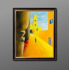 The Originals, Yellow, Painting, Art, Kunst, Art Background, Painting Art, Paintings, Performing Arts