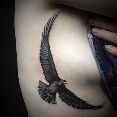 Falcon tattoo                                                       …