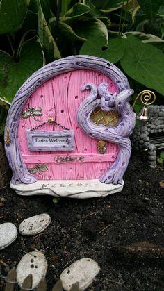 Fairy Door 1192 Personalized Sale