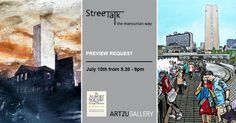 The most progressive independent art gallery in Manchester. Buy or collect contemporary paintings, sculpture & photography. Contemporary Paintings, Manchester, Wednesday, Art Gallery, Number, Architecture, Street, Places, Artist