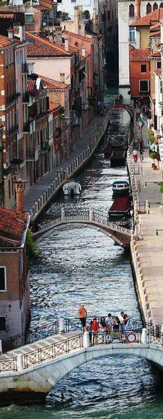 Venice city of Canals - Venice | Italy