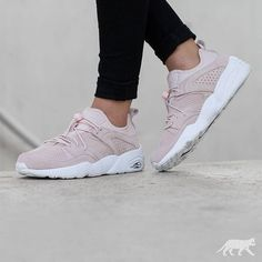 Sneakers femme - Puma Blaze Of Glory Soft W