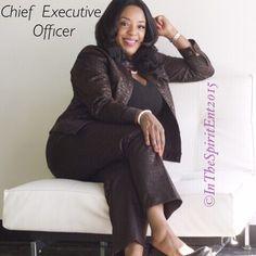 ITSE CEO Antoinette Titus