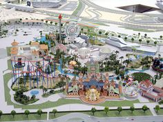 Russia to build Vekoma GIB in Sochi - Page 2 - Theme Park Review