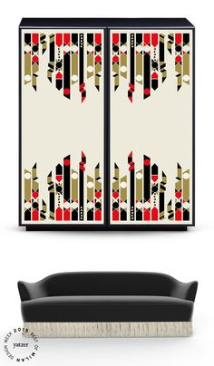 Debut Collection of Furniture and Objects  :  Spazio Pontaccio. Federico Pepe and Alberto Pellini - designers