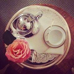 Café o té? Una de las divisiones del mundo