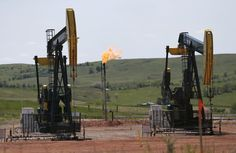 EPA halts inquiry into oil and gas industry emissions of methane, a powerful greenhouse gas - The Washington Post