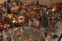 Image detail for -index youtube merry christmas from katherine s christmas village