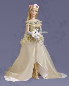 Enchanting Miette - Coming Soon - Miette Collection - Tonner Doll Company #Miette