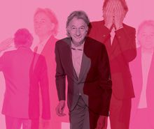 Hello, My Name is Paul Smith  Design Museum  November 15, 2013 - March 9, 2014