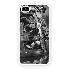 Stagecoach iPhone 4 4s and iPhone 5 Cases