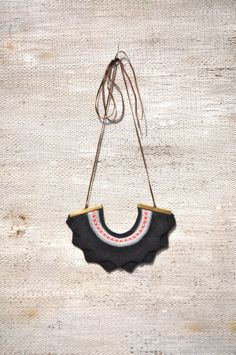 Necklace Range S/S 2012 by Amy Lawrence, via Behance