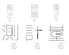 """ミラさんのツイート: """"「はかる」の使い分けのイメージ化… """" Kanji Japanese, Japanese Phrases, Graph Design, Logo Design, Logo Samples, Kids Study, Something To Remember, Life Words, Magic Words"""