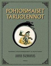 lataa / download POHJOISMAISET TARUOLENNOT epub mobi fb2 pdf – E-kirjasto