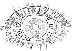 Half Sleeve Tattoo Stencils, Half Sleeve Tattoos Drawings, Forearm Sleeve Tattoos, Best Sleeve Tattoos, Tattoo Sleeve Designs, Tattoo Designs Men, Tattoo Design Drawings, Tattoo Sketches, Clock Drawings