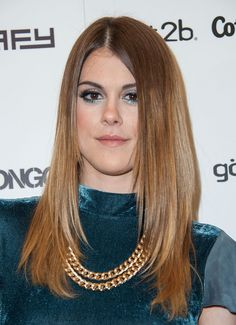 Lindsey Shaw at the Star Magazine Hollywood Rocks 2014 - Arrivals