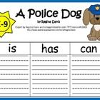 $ - Here are 3 graphic organizers to help your students write about a K-9 police dog when learning about community helpers.  I gave you the option of e...