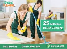 Dubai | AbuDhabi | UAE Professional & Well Trained cleaners at your home For Booking www.springcleaning.ae  Call Now 052 894 0897  #SpringCleaning #CleaningCompanyDubai #MaidServices #FilipinaCleaners #Fulltimemaids #Parttimemaids #Housekeeping #Cleaningservices #DeepCleaning #HouseCleaning #OfficeCleaning #DubaiCleaners #SofaCleaning #CarpetCleaning  #Homemaids #dubaicleaners #villacleaning #apartmentcleaning #babysitter #Discount #UAE #Dubai #AbuDhabi #Liveinmaid #Monthlymaids…