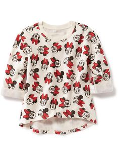 Disney&#169 Minnie Mouse Fleece Top Product Image