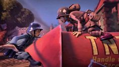 World War Toons Official Cinematic Open Beta Trailer The game gets a classic Saturday morning cartoon intro similar to something like G.I. Joes. October 05 2016 at 03:16PM  https://www.youtube.com/user/ScottDogGaming