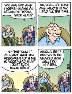Comic Strips, Sayings, Comics, Sarcasm, Marriage, Valentines Day Weddings, Lyrics, Comic Book, Word Of Wisdom