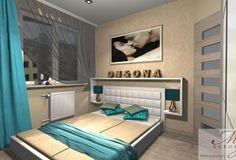 Mała sypialnia 3