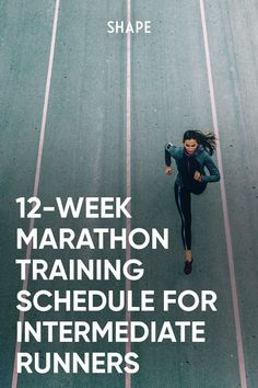 Here, a break down of the various components that make up your marathon training plan (see below for the printable plan), plus how to determine your pacing. #runningtips #marathonrunning #trainingguide Intense Cardio Workout, Cardio Workouts, Training Schedule, Training Plan, Run To You, Sweat It Out, Fitness Activities, Marathon Running, Running Tips