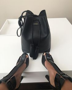 #TomFordMoment / Tom Ford bag and Heels