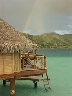 Fiji, honeymoon…