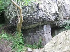 Der Basalt der Landskrone
