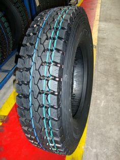 12R22.5-18 pneu