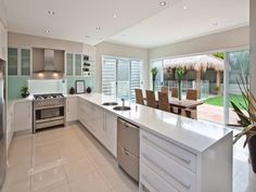 Kitchens Brisbane 4000